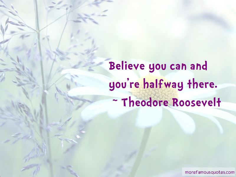 Halfway There Quotes Pictures 2