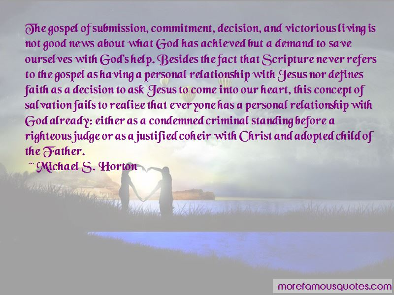 Quotes About Having A Good Relationship With God