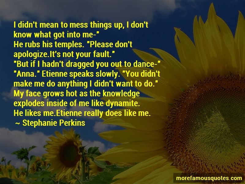 He Likes Me Quotes Pictures 3