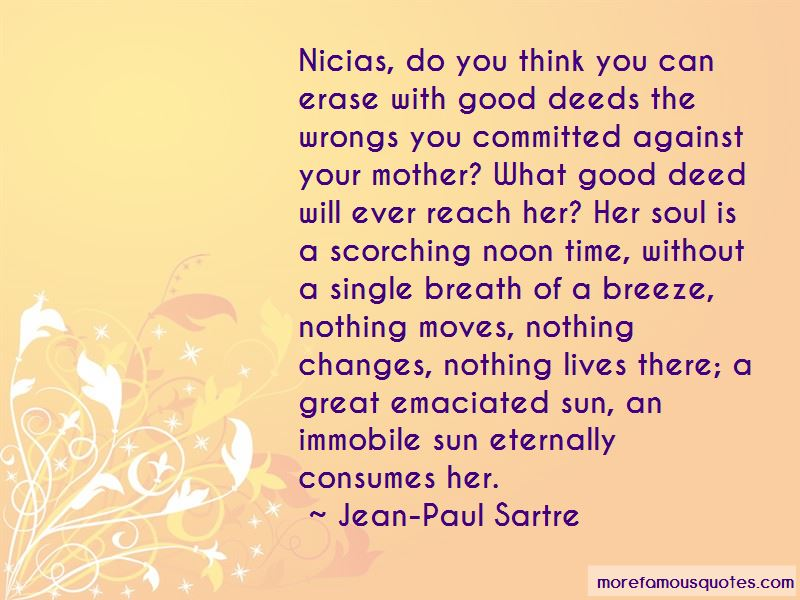 Quotes About Her Soul