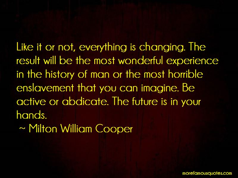 History Changing The Future Quotes Pictures 3