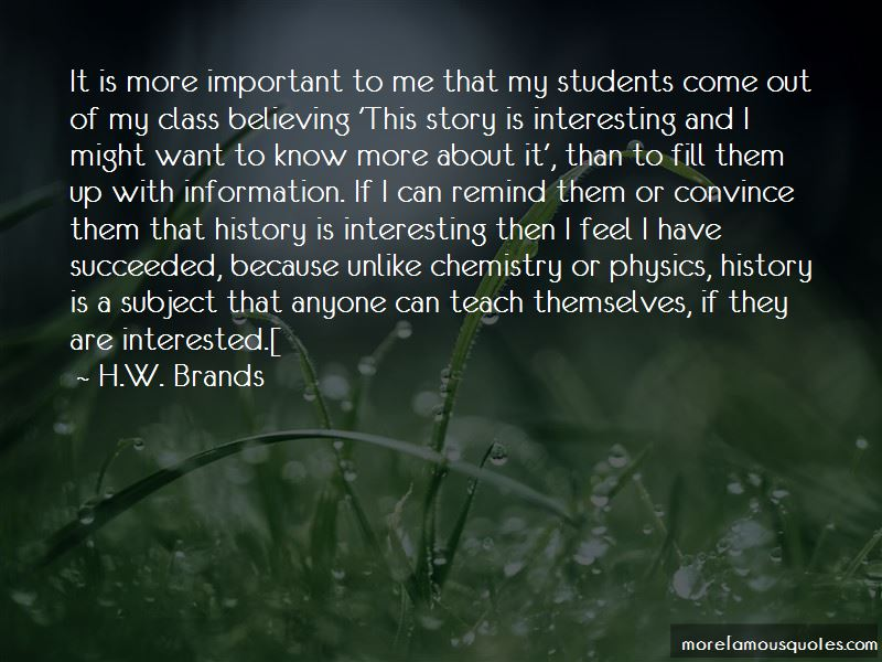 History Subject Quotes Pictures 4