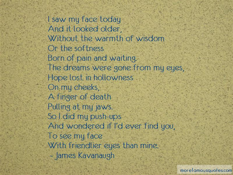 Quotes About Hollowness