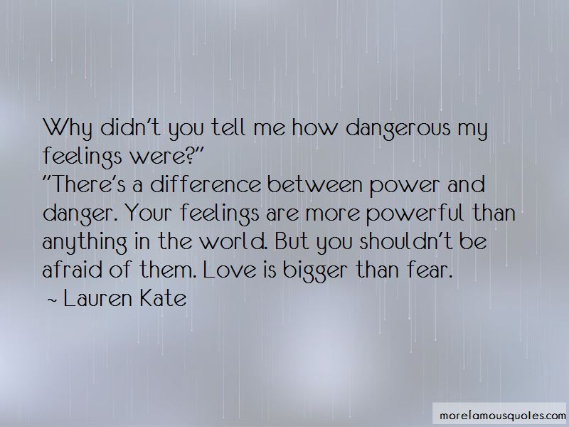 How Love Is Powerful Quotes Pictures 2