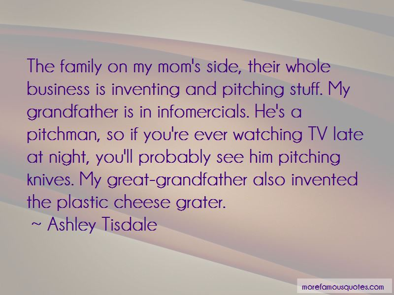 Quotes About Infomercials