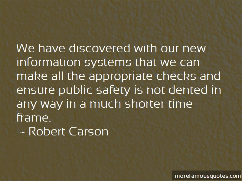 Quotes About Information Systems