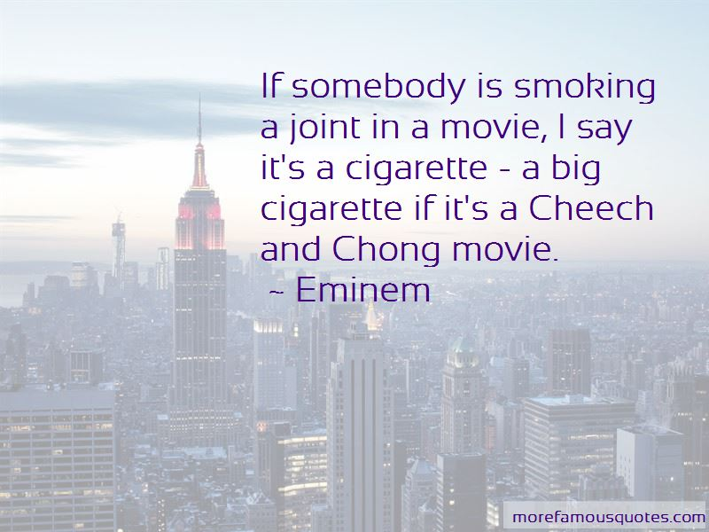 Joint Smoking Quotes Pictures 4