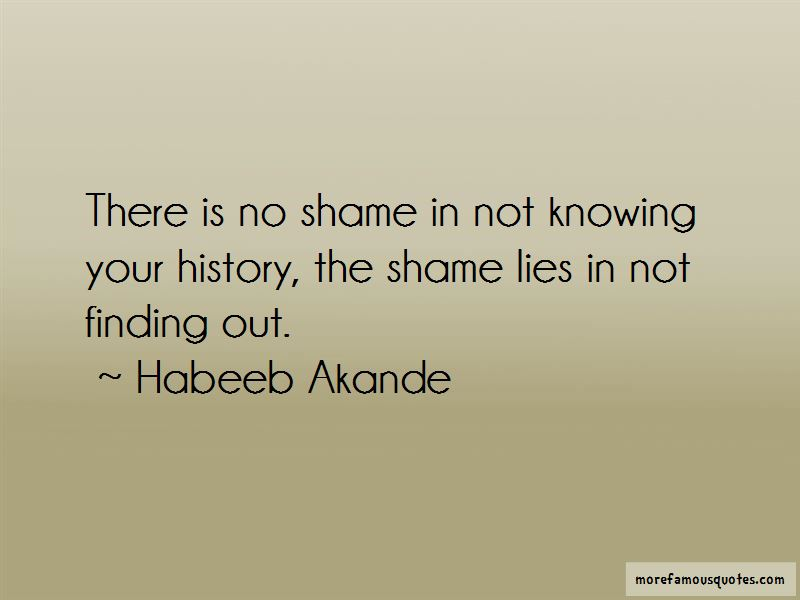Knowing Your History Quotes Pictures 3
