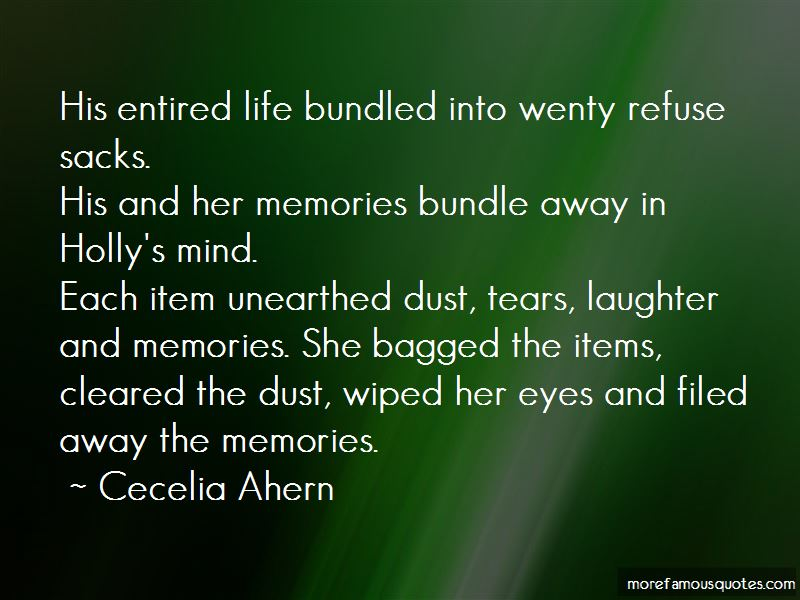 Quotes About Laughter And Memories