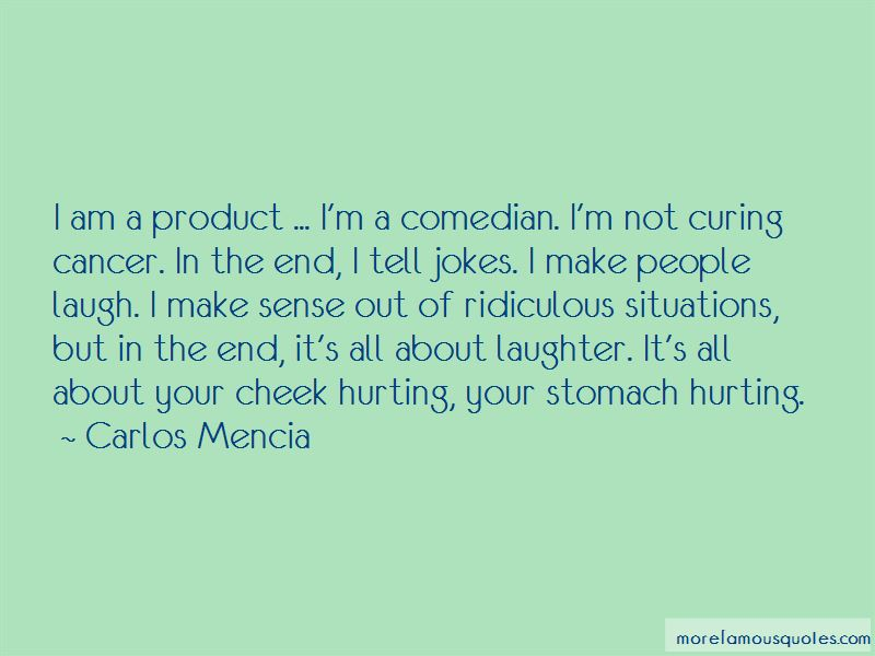 Quotes About Laughter Curing