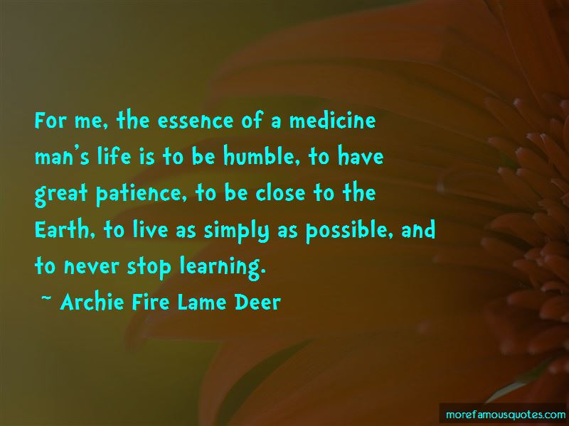 Learning To Be Humble Quotes Pictures 4
