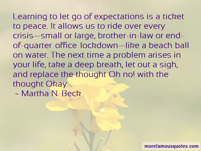 Learning To Let Go Quotes Pictures 2