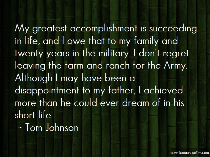 Quotes About Leaving The Military