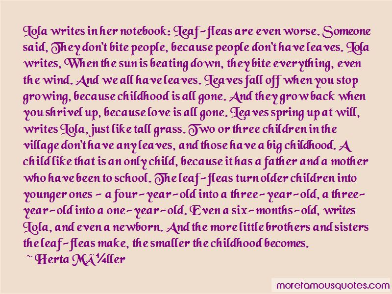Quotes About Little Brothers And Sisters