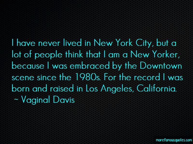 Los Angeles California Quotes Pictures 3
