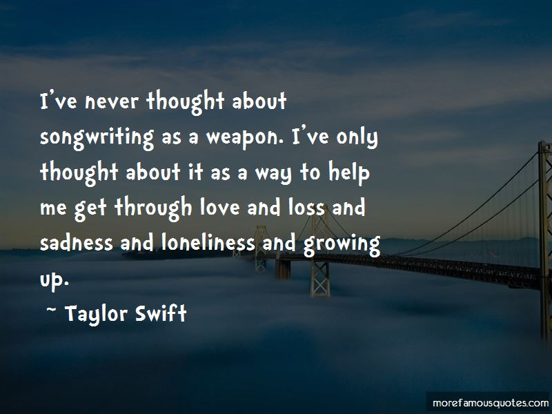 Love And Loss Quotes Pictures 3