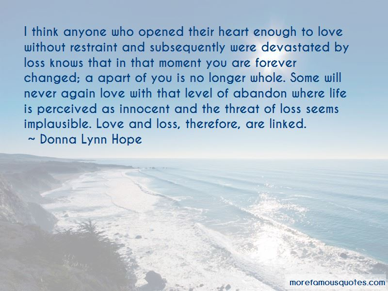 Love And Loss Quotes Pictures 4