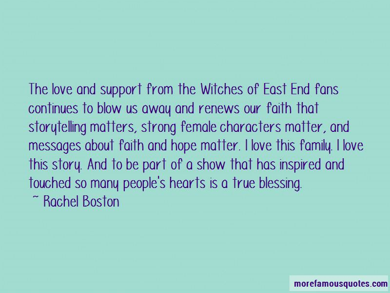 Love Faith And Family Quotes Pictures 2