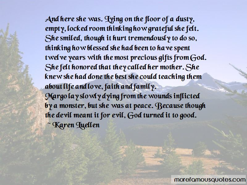 Quotes About Love Faith And Family