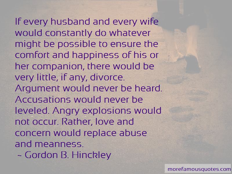 Quotes About Love Husband And Wife: top 35 Love Husband And