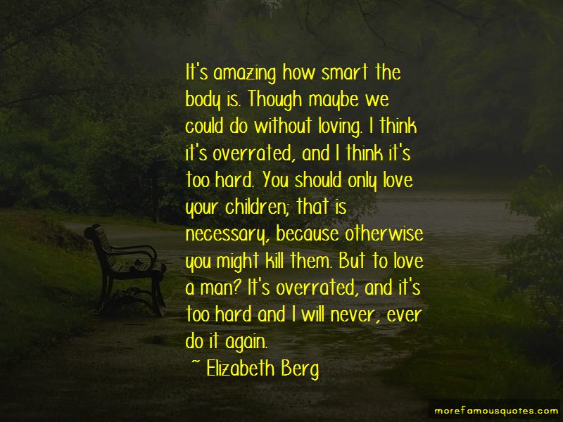 Quotes About Loving An Amazing Man
