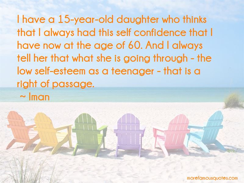 Low Self Esteem And Confidence Quotes Pictures 3