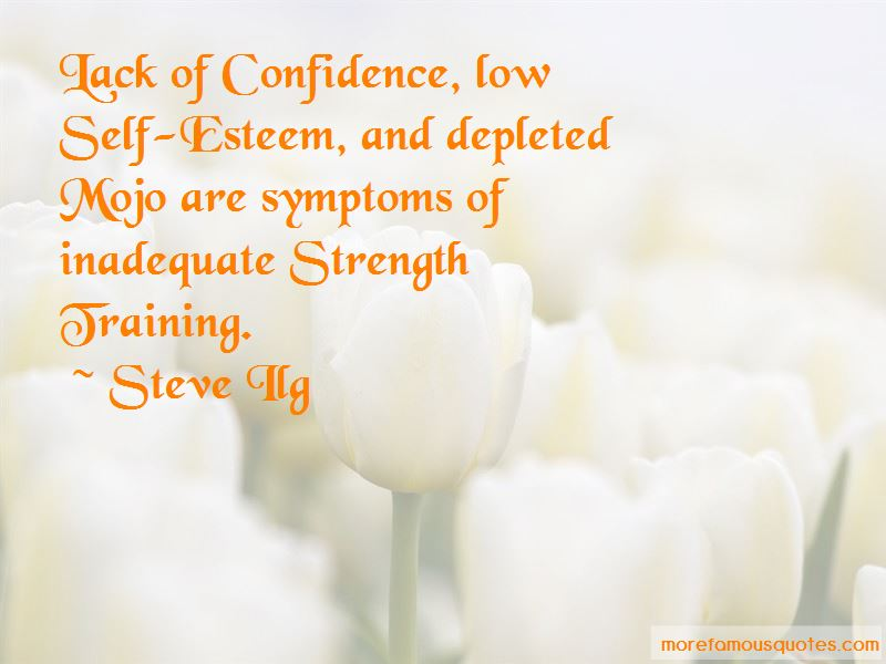 Low Self Esteem And Confidence Quotes Pictures 4