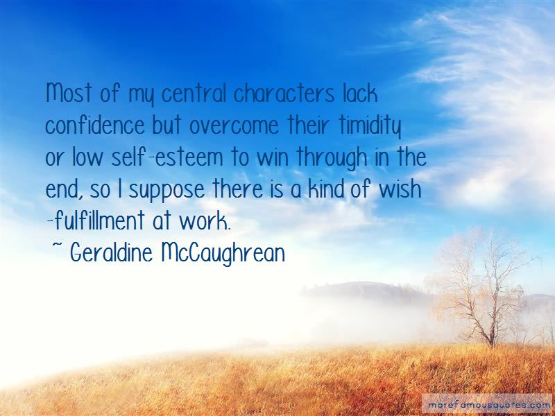 Quotes About Low Self Esteem And Confidence