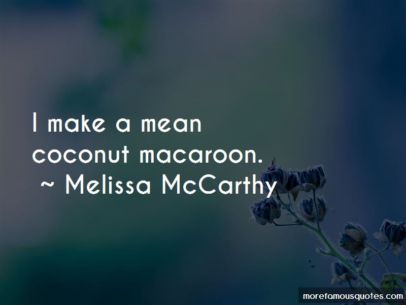 Macaroon Quotes Pictures 2