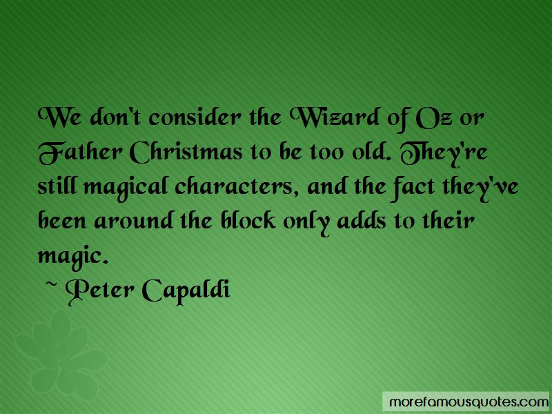 Magical Christmas Quotes Pictures 4