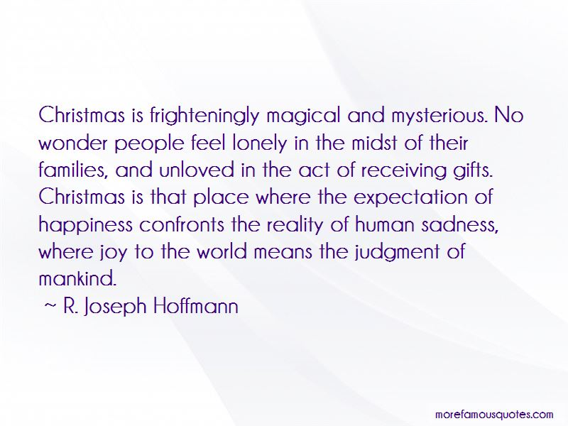 Quotes About Magical Christmas