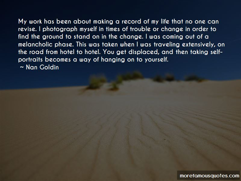 Making A Change For Yourself Quotes Pictures 4