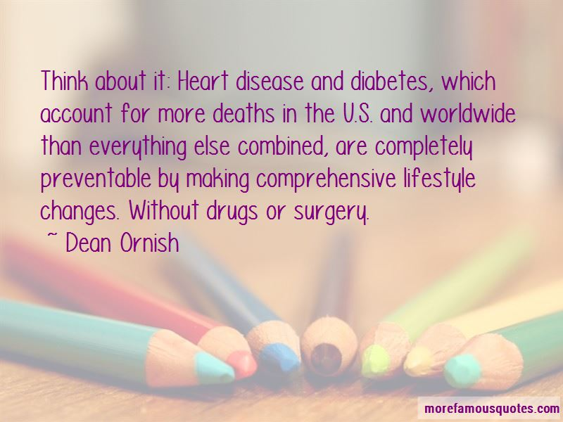 Quotes About Making Lifestyle Changes