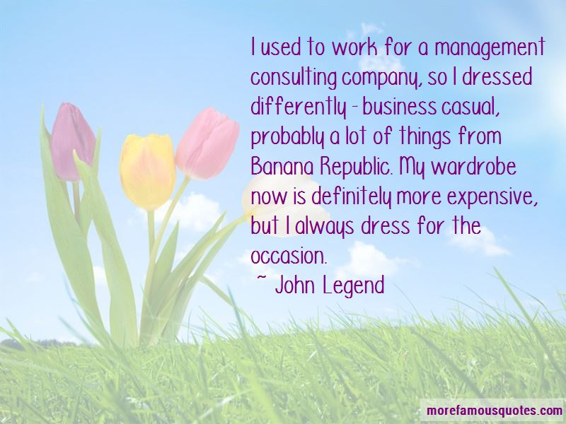 Management Consulting Quotes Pictures 2