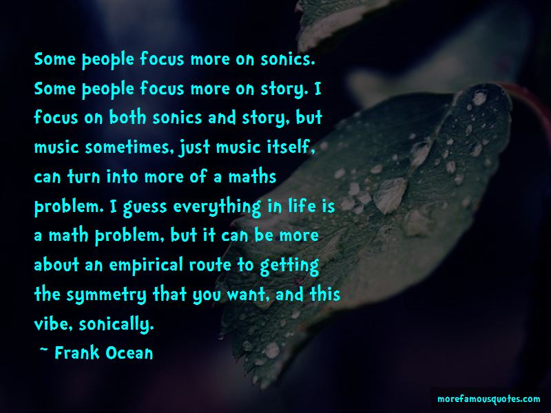 Math And Life Quotes Pictures 3