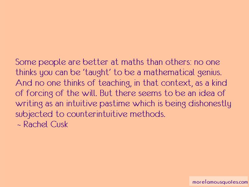 Maths Teaching Quotes Pictures 2