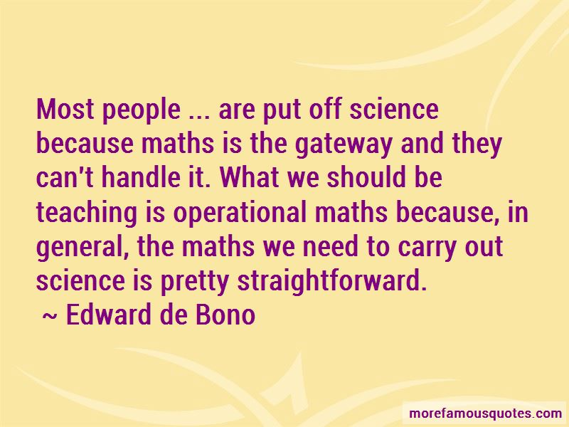 Maths Teaching Quotes Pictures 3