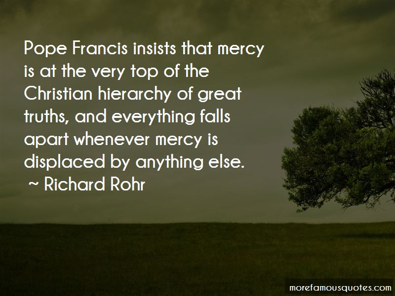 Quotes About Mercy Pope Francis