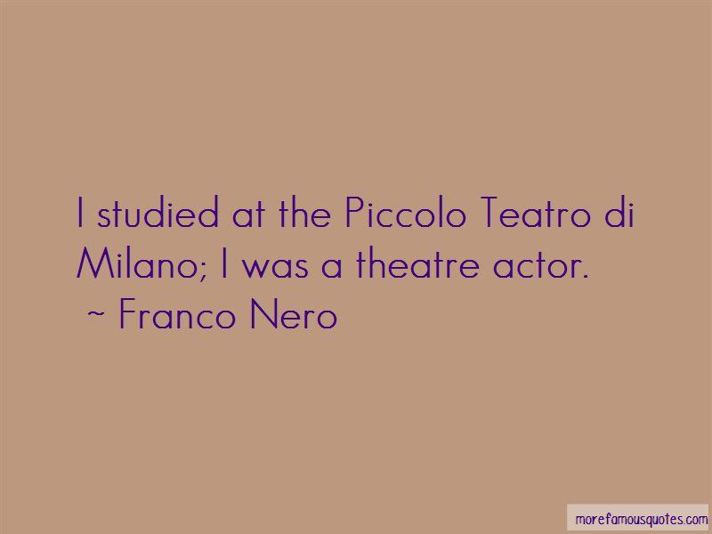 Milano Quotes Pictures 2