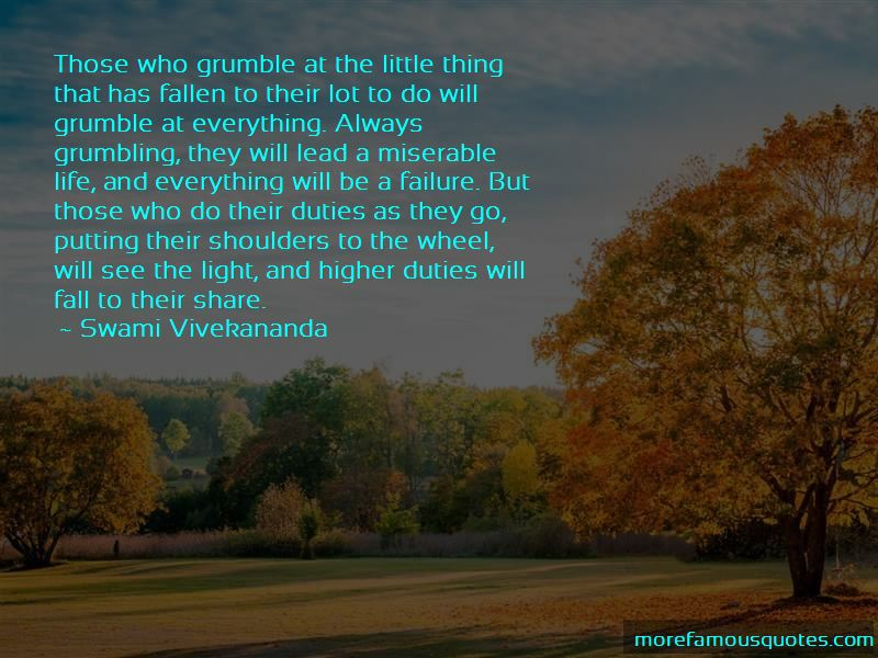 Miserable Life Quotes Pictures 2