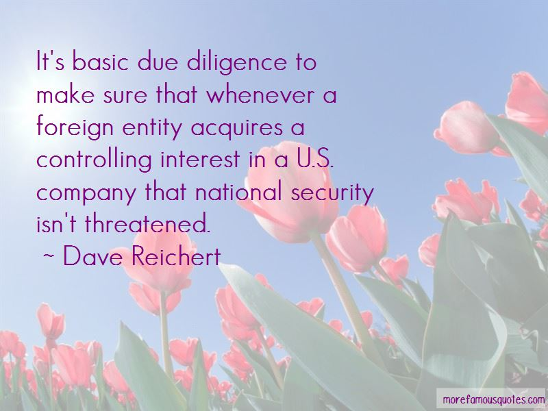 Quotes About National Security