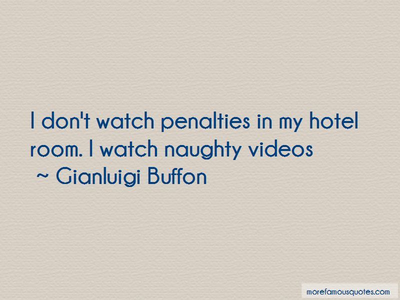 Quotes About Naughty Me