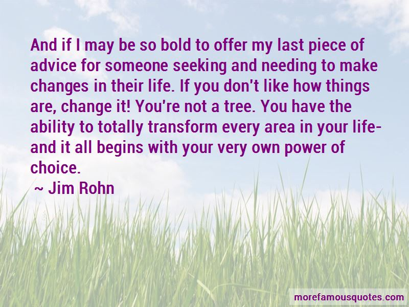 Quotes About Needing To Change Your Life Top 1 Needing To Change