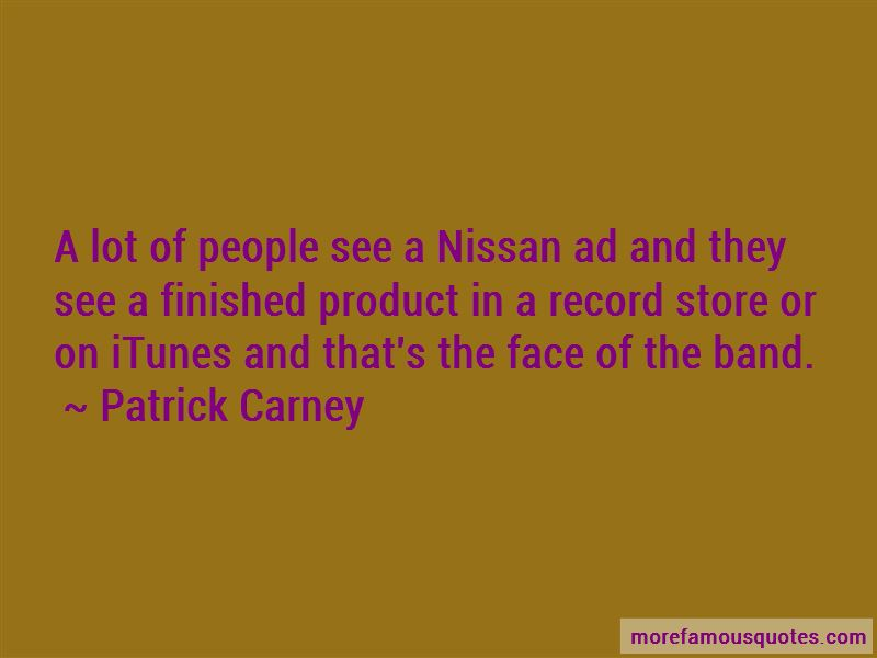 Quotes About Nissan