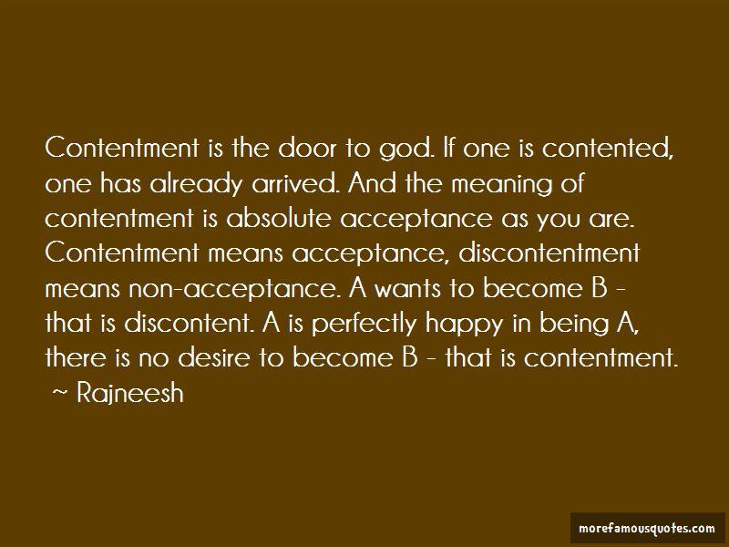 Non Acceptance Quotes Pictures 4