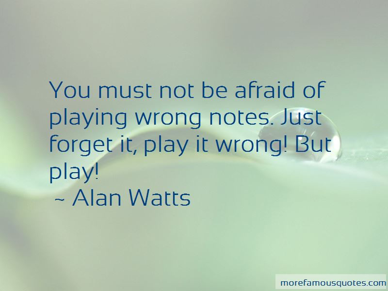 Quotes About Notes