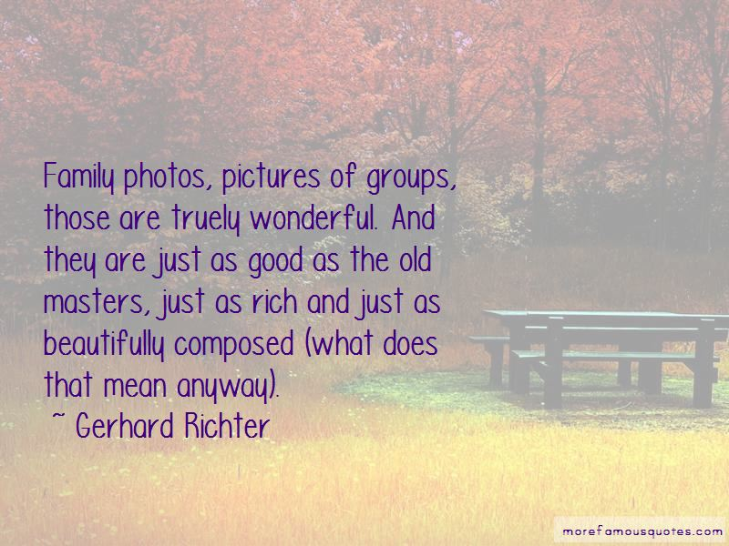 Old Family Photos Quotes Pictures 3