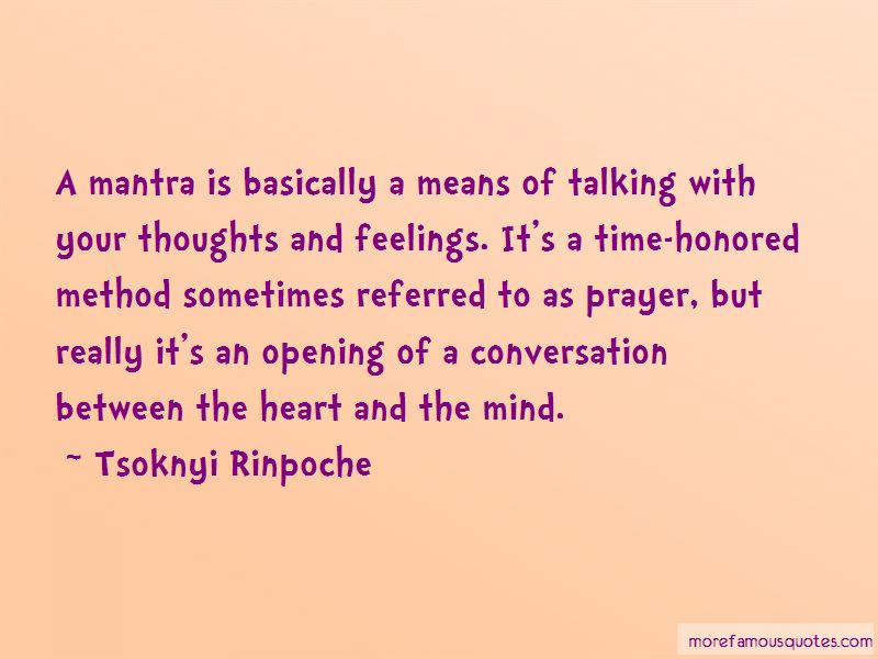Quotes About Opening Up Your Feelings