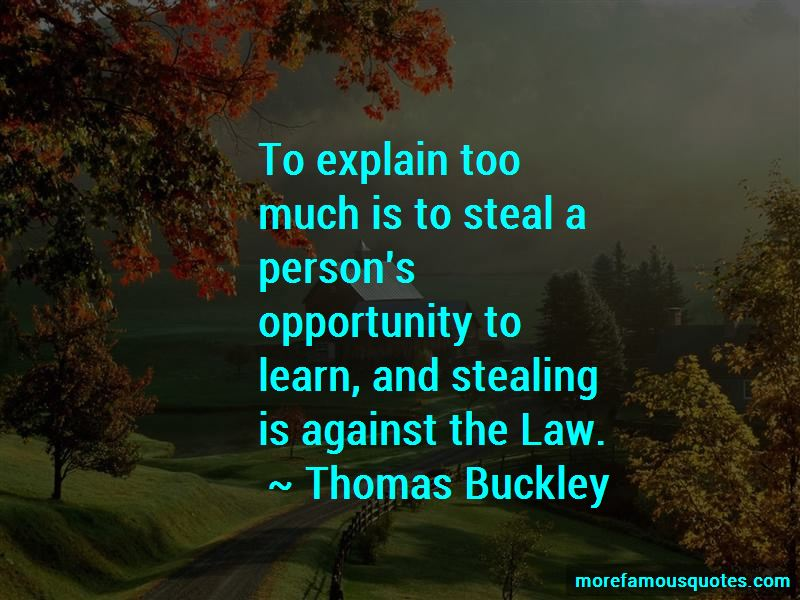 Opportunity To Learn Quotes Pictures 2