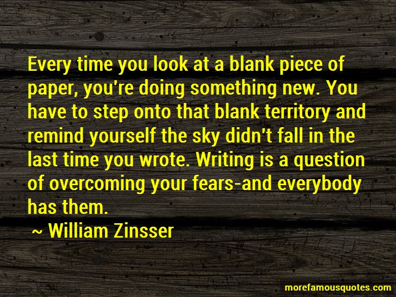 Overcoming Your Fears Quotes Pictures 4